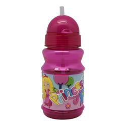 Flaska PRINCESS Drickaflaska 30 cl vattenflaska multifärg