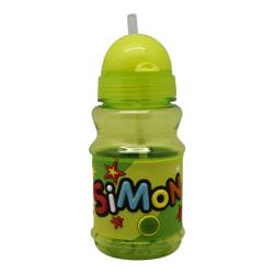Flaska SIMON Drickaflaska 30 cl vattenflaska MultiColor