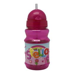Flaska STELLA Drickaflaska 30 cl vattenflaska MultiColor