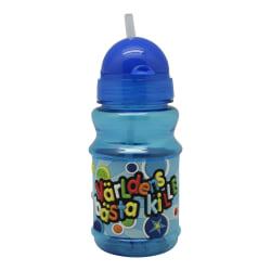 """Flaska """"Världens bästa kille"""" Drickaflaska 30 cl vattenflaska multifärg"""