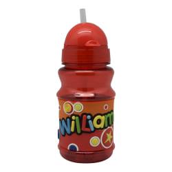 """Flaska """"William"""" Drickaflaska 30 cl vattenflaska multifärg"""