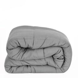 Tyngdtäcke 5 kg Grått 150x210 cm Grey