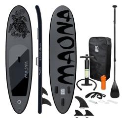 ECD Germany Uppblåsbara Stand Up Paddle Board Maona | 308 x 76 x