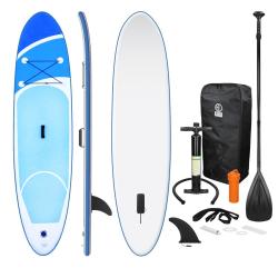 Surfingbräda Stand Up Paddle SUP styrelse paddel ombord