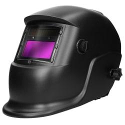 Svetshjälm svetshjälm svets maskera automatisk svetsning skärm