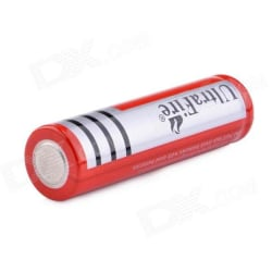 18650 batteri UltraFire 4200 mAh