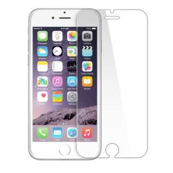 2-pack iPhone 8 Skärmskydd i Härdat Glas - Glasskydd
