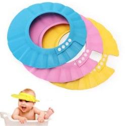 Baby duschkeps/badkeps/vattenskydd