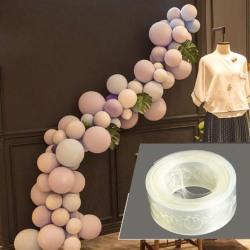 Girlangband för ballonger| Perfekt till bröllop, fest