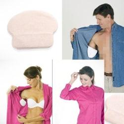 Självhäftande svettskydd 20-pack