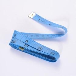 Måttband cm / inch