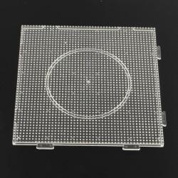 Pärlplatta till Mini Beads ihopsättbar