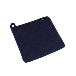 Bastian Grytlapp 20x20 cm 100% Bomull DarkBlue Marinblå