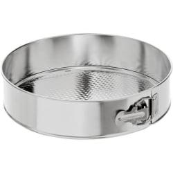 GastroMax Springform Dia 27 cm 3.0 L  Silver