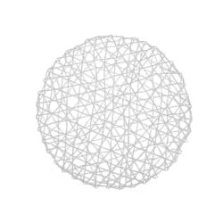MIO Tablett  6-pack 38 cm White Vit