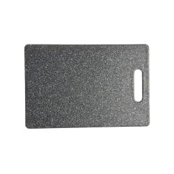 Taylors Skärbräda Nylon Granit Effekt Grafitgrå 30 x 20 cm