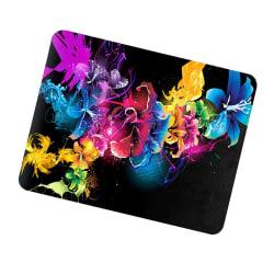 Musmatta 22x18 cm - Colorful multifärg