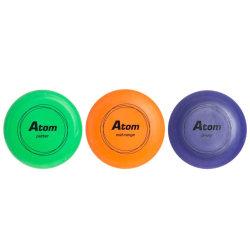 Atom Sports Frisbeegolf-set 3-Pack multifärg