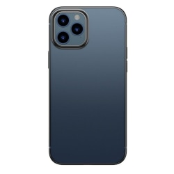 Shining Case, iPhone 12 / iPhone 12 Pro - Svart Svart