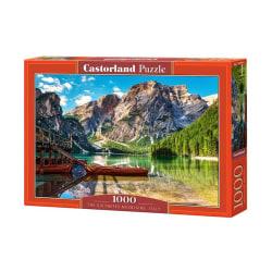 Castorland Bergskedjorna Dolomiterna, Italien 1000 Bitars Pussel multifärg