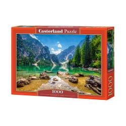 Castorland Himlens Sjö 1000 Bitars Pussel multifärg