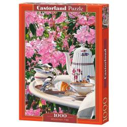 Castorland Pussel - Frukostdags 1000 Bitar multifärg