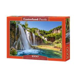 Castorland Pussel - Vattenfallen, 1000 Bitar multifärg