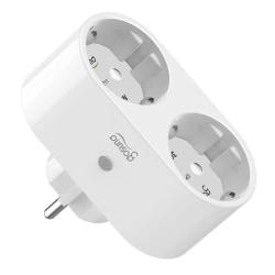 Gosund SP211 Smart uttag 3500W med WiFi Vit