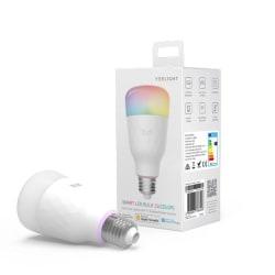 Yeelight Smart Lampa 1S LED - RGB Färg  multifärg