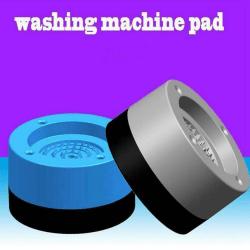 Anti slip And Noise reducing Washing Machine Feet