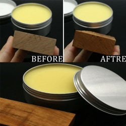 Furniture Care Wax