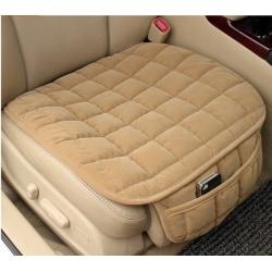 Comfortable Car Front Cushion Non-slip Breathable Car  Cushion