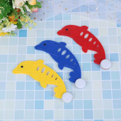 3PCs/Set Underwater Swim Pool Diving Toys Summer Swimming Dive T one size