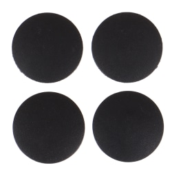 4PCS Bottom Base Rubber Feet Foot Pad For Macbook Pro Retina A13 one size