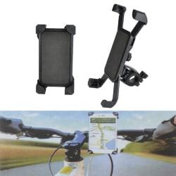 Styrtelefon GPS-hållare Elektrisk skoter för Xiaomi Mijia M3 one size