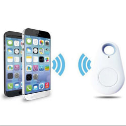 Mini GPS Tracking Finder Device Auto Car Pet Kids Phone Motorcyc Green 52*31*11mm
