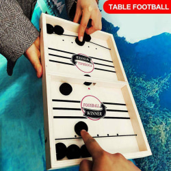 Sling Puck Game Paced SlingPuck Winner Board Family Games Toys G B