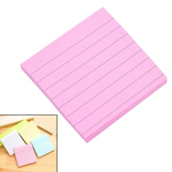 Sticky Notes Notebook Memo Pad Bookmark Paper Sticker Notepad St