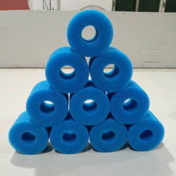Swimming Pool Hot Tub Filter Foam Reusable Filter Cartridge For  A  40*108*73mm
