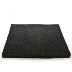 Tank Aquarium Sponge Pad 50x50cm Biochemical Filter Foam Fish Po