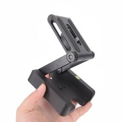 Z Type Tilt Tripod Head Flex Folding For Canon Nikon DSLR Camer One size