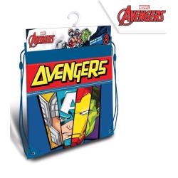 Avengers Gymbag - Gymnastikpåse - Gympapåse