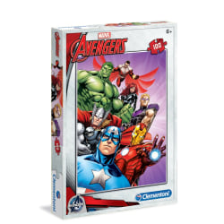 Avengers Pussel Kids Special Collection 100 bitar