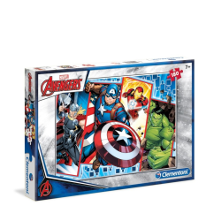 Avengers Pussel Kids Special Collection 180 bitar