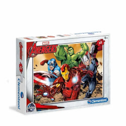 Avengers Pussel Kids Special Collection 60 bitar