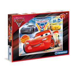 Cars Pussel Kids Special Collection 100 bitar