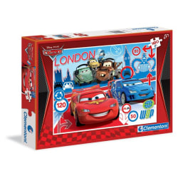 Cars Pussel Kids Special Collection 180 bitar