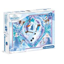 Disney Frost OLAF pussel 60 Bitar