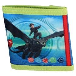 Dragon 3 Barn- plånbok