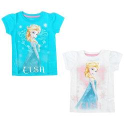 Frost Frozen kortärmad T-shirt Vit 128